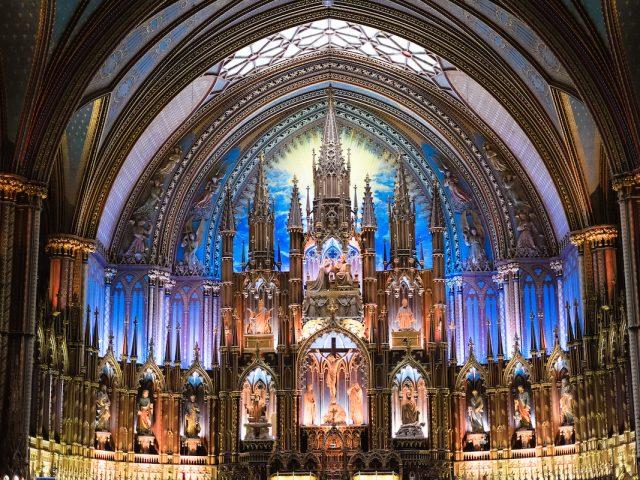 Montreal, Mont Tremblant & Ottawa